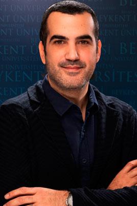 Ahmet Gökçe ASLANER